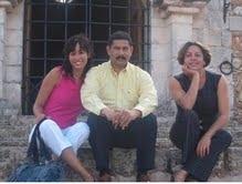 Rafael García Romero: Consagrado a la escritura