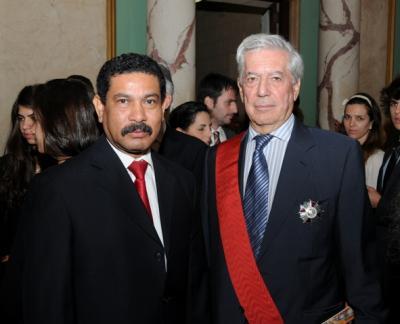 Premio Nobel y Literatura Latinoamericana, historia de un libro