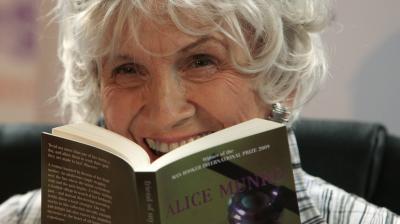 Alice Munro: la décimo cuarta mujer del Nobel. Por Rafael García Romero
